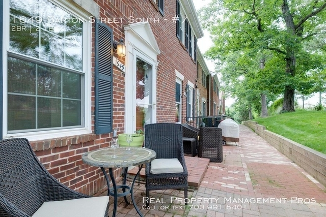 2 Bedrooms, Columbia Heights South Rental in Washington, DC for $2,500 - Photo 1