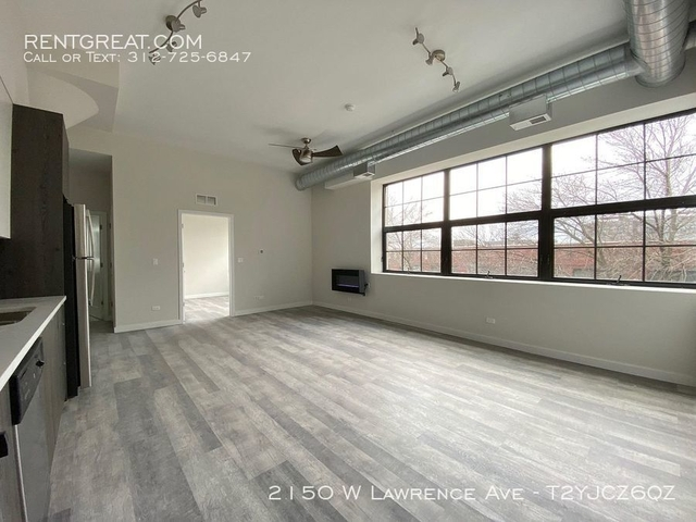 2 Bedrooms, Ravenswood Rental in Chicago, IL for $2,625 - Photo 2