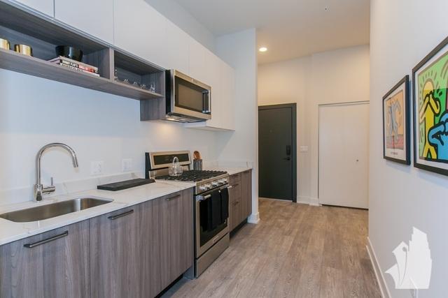1 Bedroom, Cabrini-Green Rental in Chicago, IL for $2,154 - Photo 2