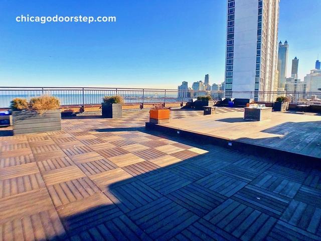 Studio, Gold Coast Rental in Chicago, IL for $1,317 - Photo 1