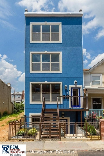 3 Bedrooms, Park View Rental in Washington, DC for $3,850 - Photo 1