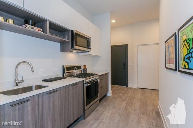 1 Bedroom, Cabrini-Green Rental in Chicago, IL for $1,913 - Photo 1