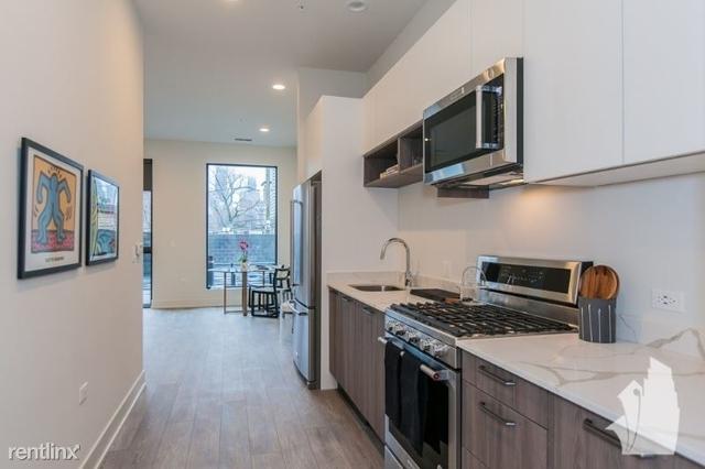 1 Bedroom, Cabrini-Green Rental in Chicago, IL for $2,154 - Photo 1