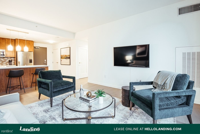 1 Bedroom, Financial District Rental in Los Angeles, CA for $3,354 - Photo 1
