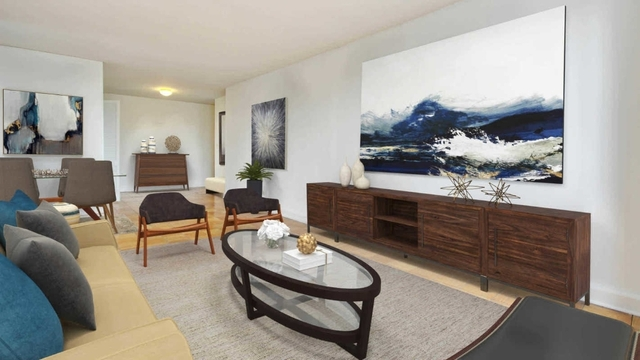 3 Bedrooms, Rose Hill Rental in NYC for $6,237 - Photo 2