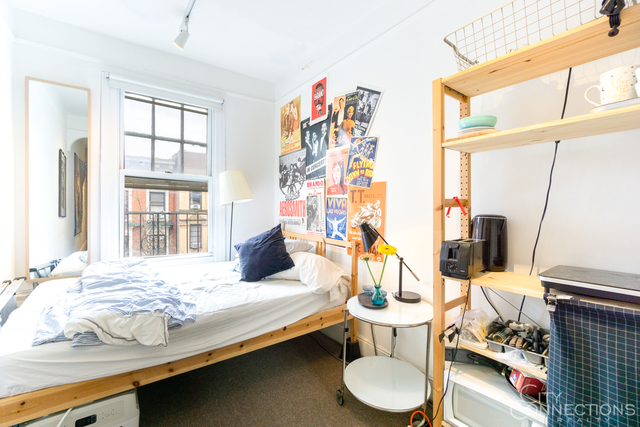 Studio, East Village Rental in NYC for $1,200 - Photo 1