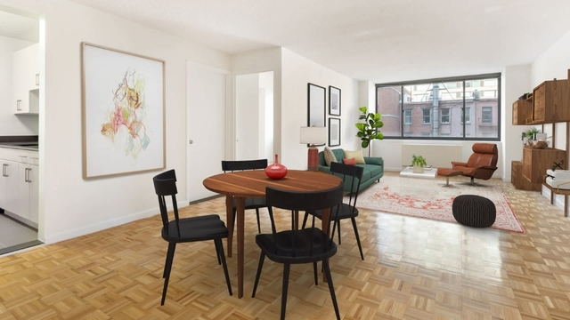 2 Bedrooms, Hell's Kitchen Rental in NYC for $4,696 - Photo 1