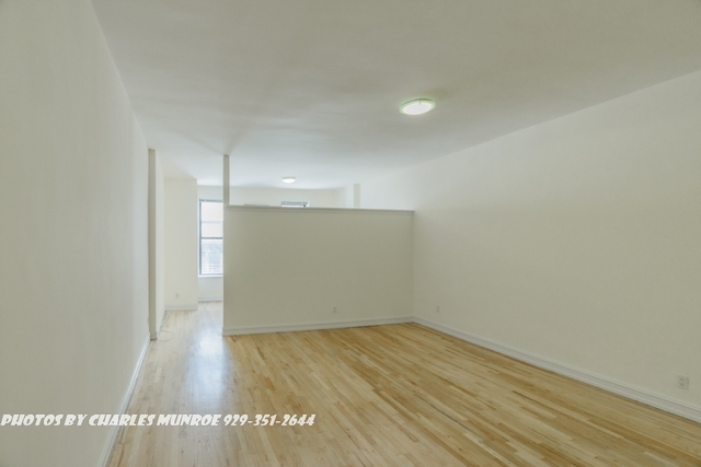 Loft, East Village Rental in NYC for $2,600 - Photo 1