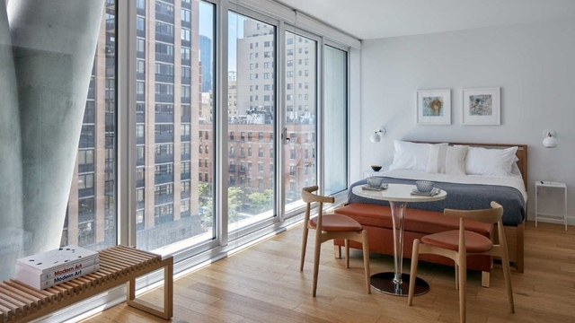 Studio, Lincoln Square Rental in NYC for $3,437 - Photo 1