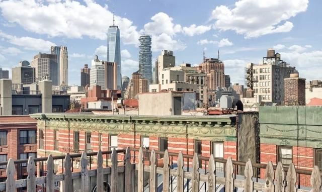 2 Bedrooms, NoLita Rental in NYC for $3,295 - Photo 1