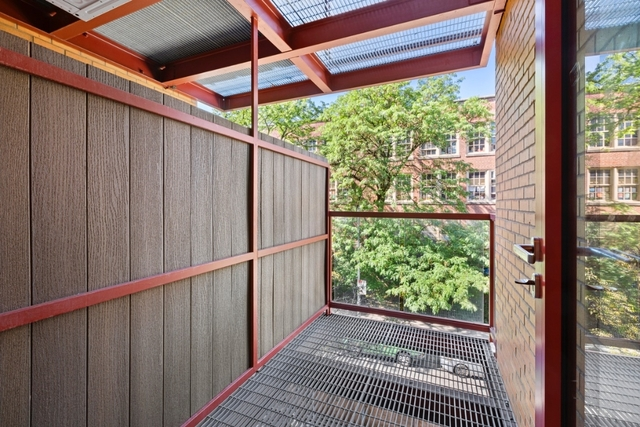 2 Bedrooms, Alphabet City Rental in NYC for $3,340 - Photo 2