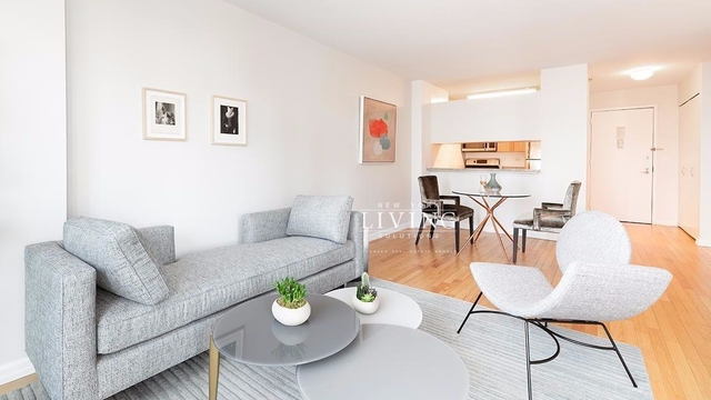 Studio, Financial District Rental in NYC for $2,552 - Photo 1