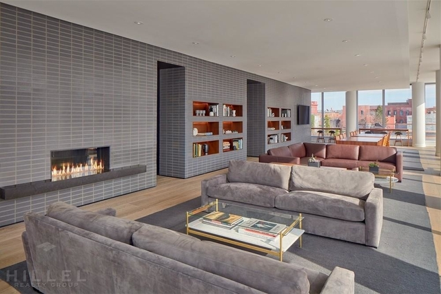 Studio, Williamsburg Rental in NYC for $3,088 - Photo 1