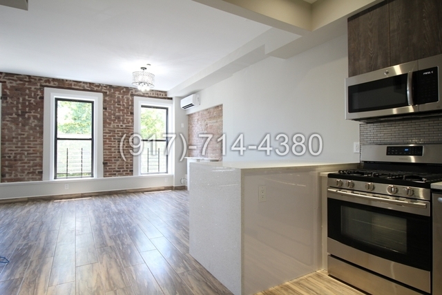 3 Bedrooms, Bedford-Stuyvesant Rental in NYC for $3,675 - Photo 1