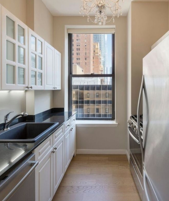 Studio, Financial District Rental in NYC for $2,228 - Photo 1