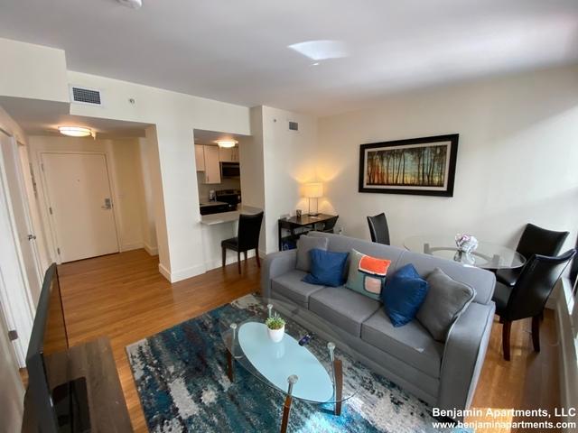 1 Bedroom, Downtown Boston Rental in Boston, MA for $2,700 - Photo 2