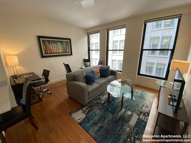 1 Bedroom, Downtown Boston Rental in Boston, MA for $2,700 - Photo 1