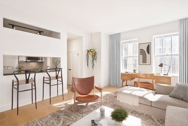 2 Bedrooms, Financial District Rental in NYC for $3,916 - Photo 1