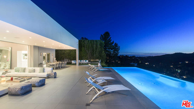5 Bedrooms, Beverly Crest Rental in Los Angeles, CA for $45,000 - Photo 1