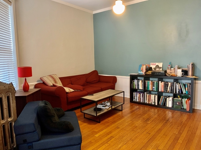 3 Bedrooms, Andersonville Rental in Chicago, IL for $2,000 - Photo 2