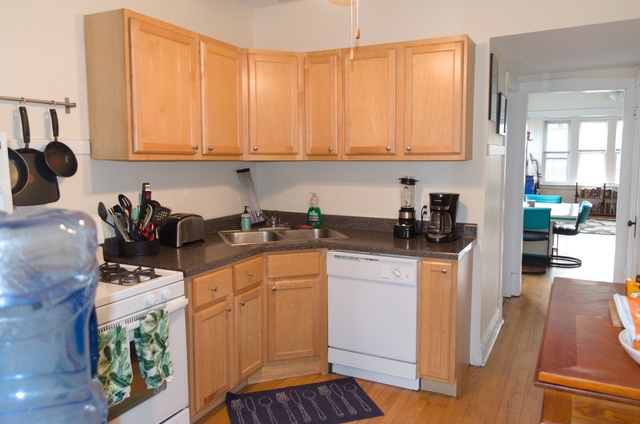 2 Bedrooms, Lathrop Rental in Chicago, IL for $1,750 - Photo 2