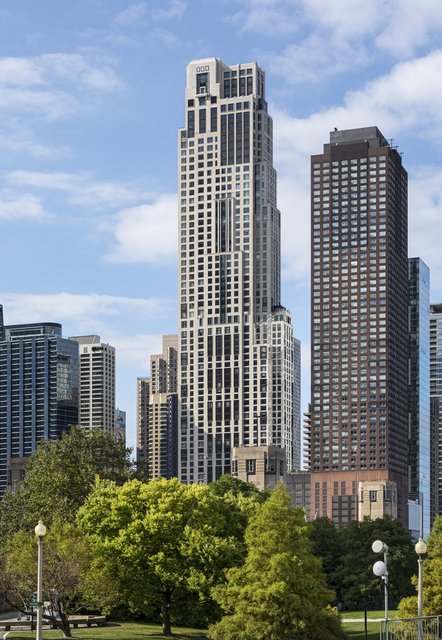 1 Bedroom, Streeterville Rental in Chicago, IL for $3,267 - Photo 1