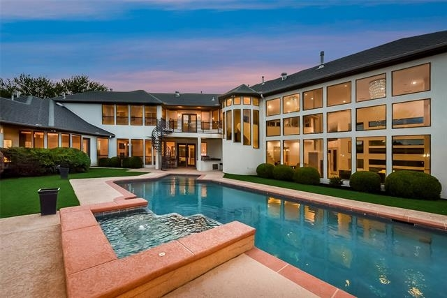 5 Bedrooms, Lakeside on Preston Rental in Dallas for $8,500 - Photo 2