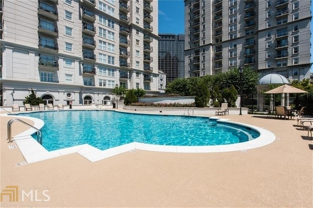 1 Bedroom, Midtown Rental in Atlanta, GA for $1,600 - Photo 2