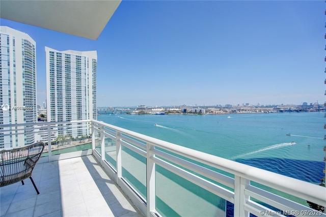 2 Bedrooms, Brickell Key Rental in Miami, FL for $8,500 - Photo 2