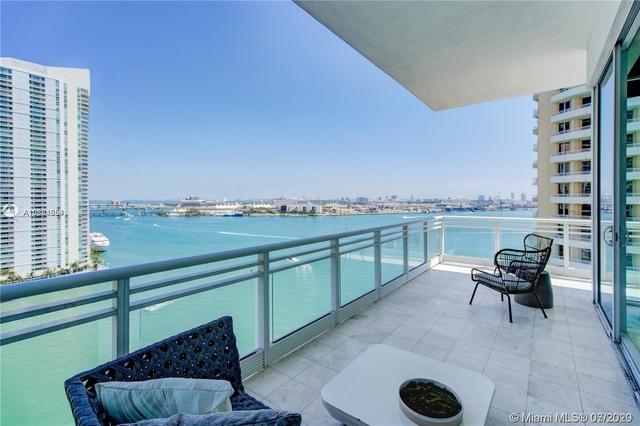 2 Bedrooms, Brickell Key Rental in Miami, FL for $8,500 - Photo 1