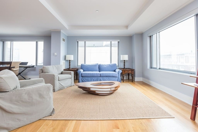 2 Bedrooms, Prudential - St. Botolph Rental in Boston, MA for $11,500 - Photo 1