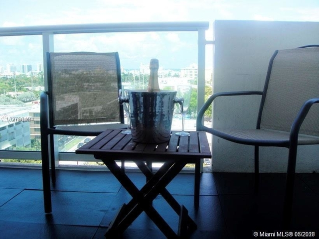 1 Bedroom, West Avenue Rental in Miami, FL for $1,895 - Photo 2