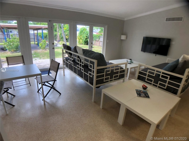 2 Bedrooms, Royal Poinciana Rental in Miami, FL for $3,375 - Photo 1