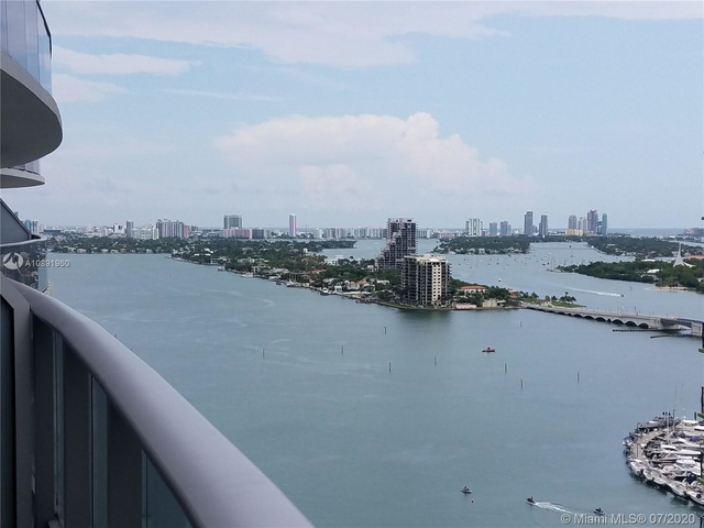 2 Bedrooms, Media and Entertainment District Rental in Miami, FL for $2,490 - Photo 1
