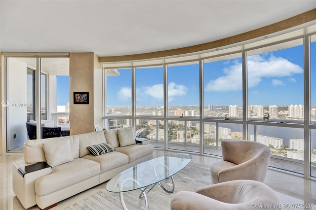 3 Bedrooms, North Biscayne Beach Rental in Miami, FL for $8,900 - Photo 2