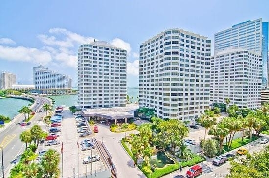 Studio, Miami Financial District Rental in Miami, FL for $1,500 - Photo 1