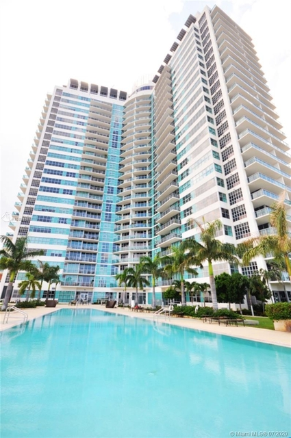 1 Bedroom, Midtown Miami Rental in Miami, FL for $2,100 - Photo 1