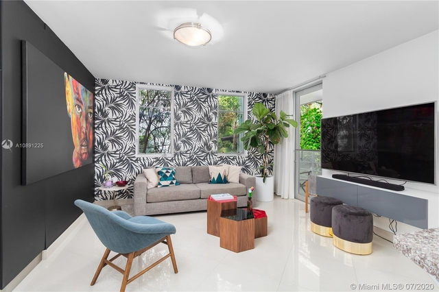 2 Bedrooms, Flamingo - Lummus Rental in Miami, FL for $2,900 - Photo 2