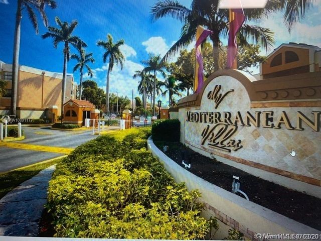 2 Bedrooms, Mediterranean at The Moors Rental in Miami, FL for $1,550 - Photo 1