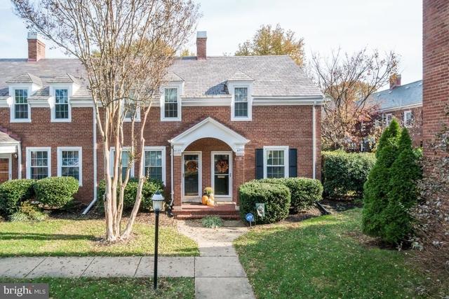 2 Bedrooms, Fairlington - Shirlington Rental in Washington, DC for $2,850 - Photo 1