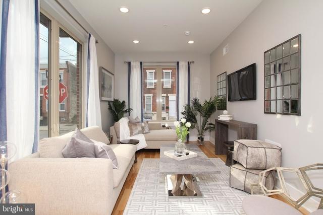 3 Bedrooms, North Philadelphia West Rental in Philadelphia, PA for $1,950 - Photo 1