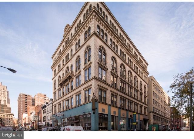 1 Bedroom, Center City East Rental in Philadelphia, PA for $1,560 - Photo 1