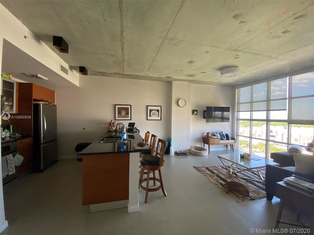 1 Bedroom, Midtown Miami Rental in Miami, FL for $1,975 - Photo 2
