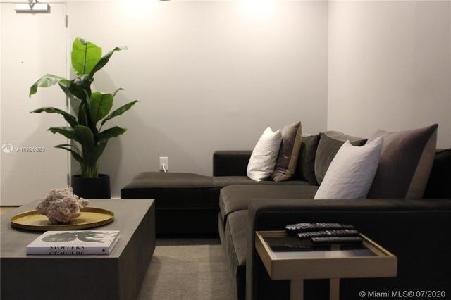 3 Bedrooms, Miami Financial District Rental in Miami, FL for $7,000 - Photo 2