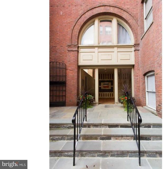 1 Bedroom, Rittenhouse Square Rental in Philadelphia, PA for $1,750 - Photo 2