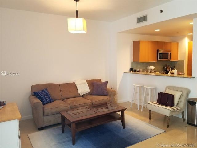 Studio, Miami Financial District Rental in Miami, FL for $1,750 - Photo 2