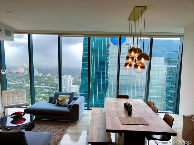 2 Bedrooms, Miami Financial District Rental in Miami, FL for $4,680 - Photo 1