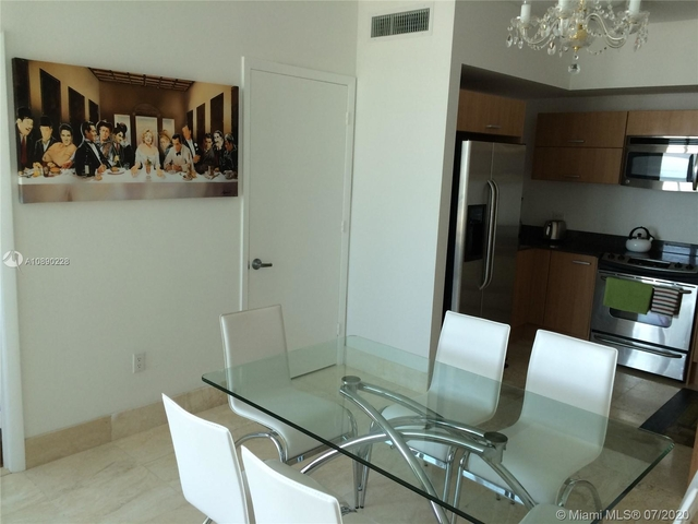 2 Bedrooms, River Front East Rental in Miami, FL for $2,595 - Photo 1