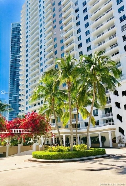 1 Bedroom, Brickell Key Rental in Miami, FL for $2,200 - Photo 2