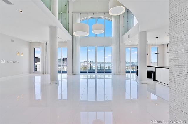 3 Bedrooms, Brickell Key Rental in Miami, FL for $14,650 - Photo 1